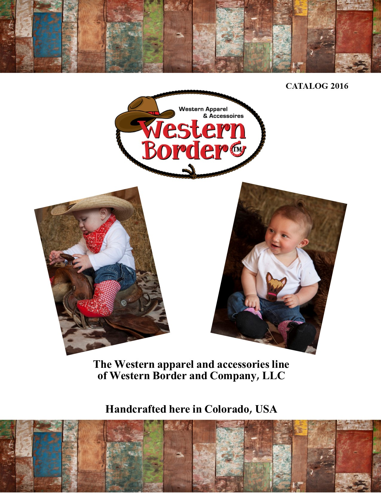 Western Border Product Catalog 2016 Western Border And Co And Blog